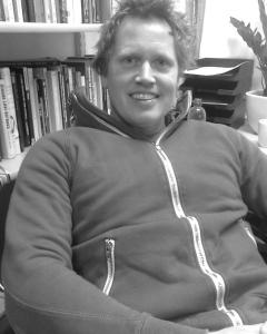Thorgeir Storesund Kolshus