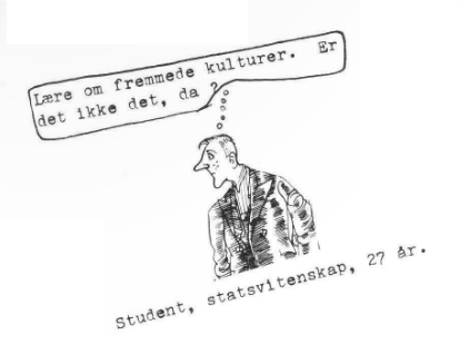 Student statsvitenskap